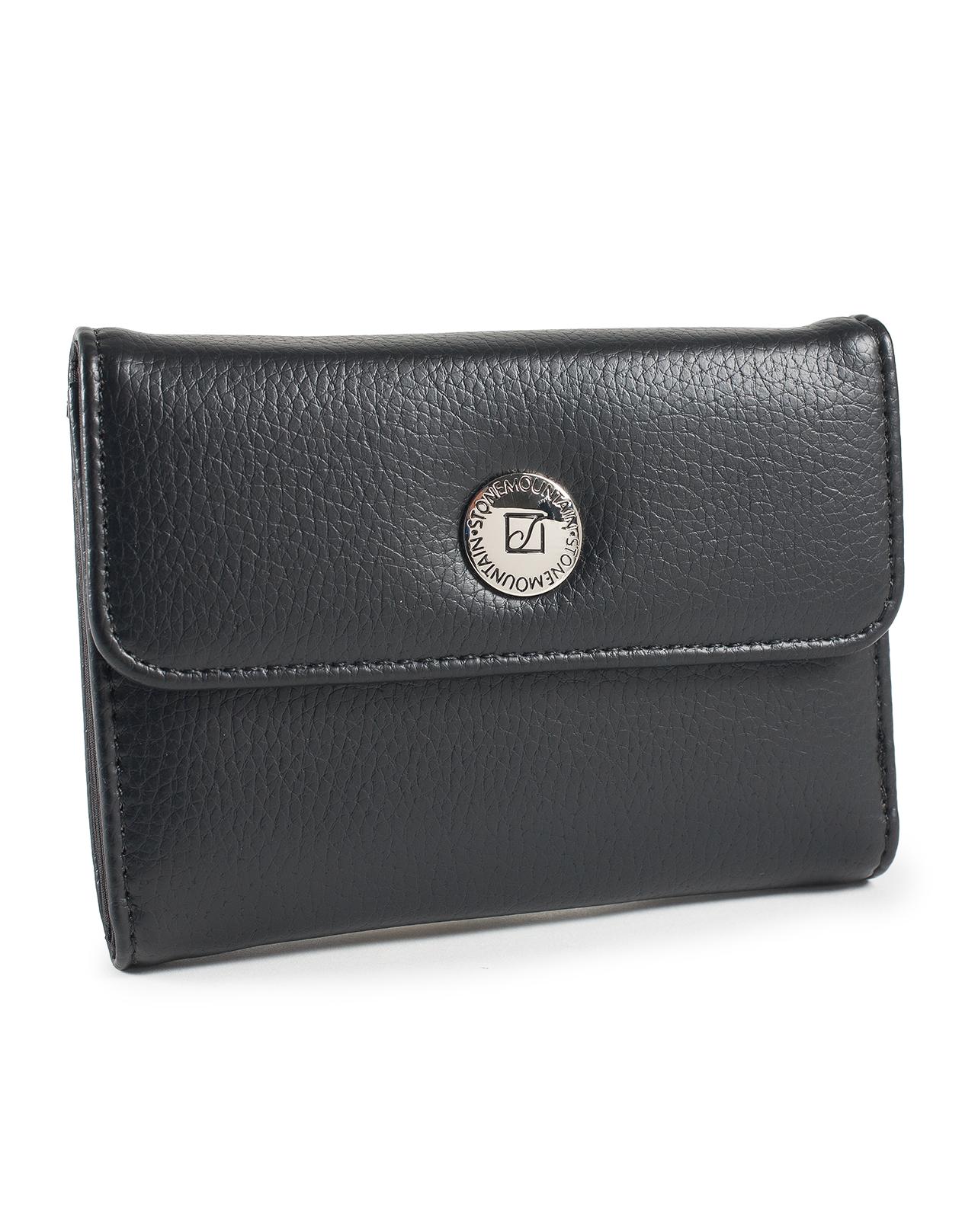 Stone Mountain Ludlow Small Tri-fold Wallet