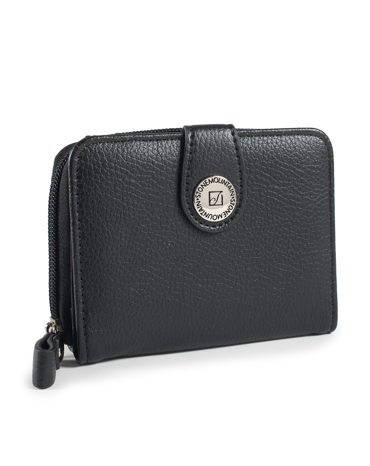 Ludlow Small Zip Around Wallet