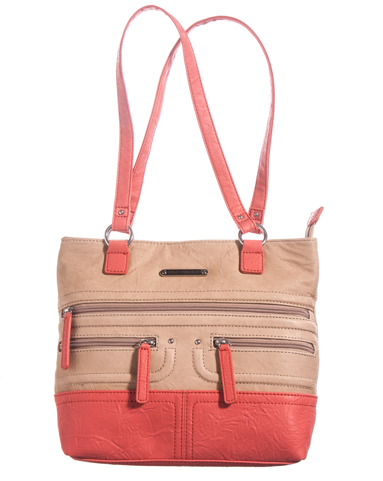 Ivory Tote