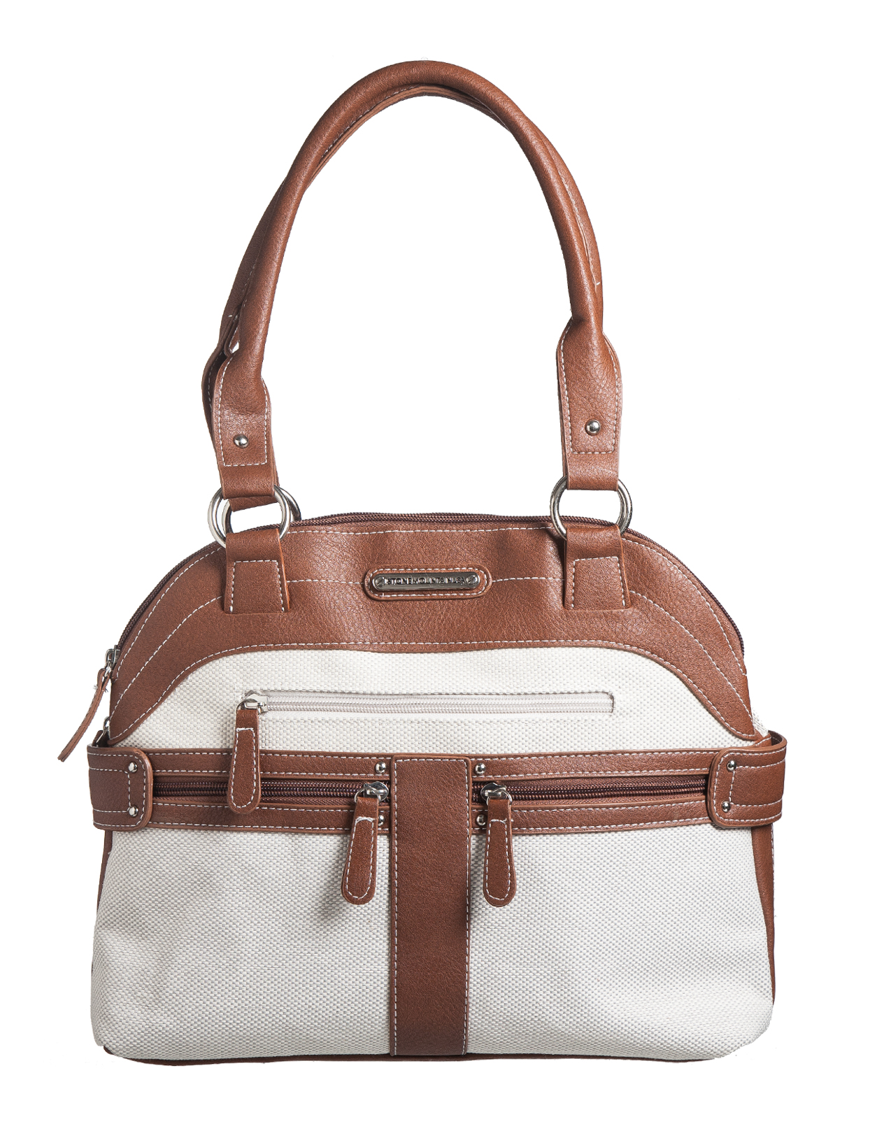 Cohasset Large Dome Satchel