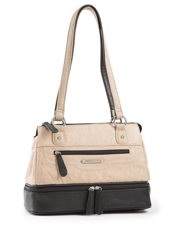 Brookline Satchel