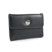Stone Mountain Ludlow Small Tri-fold Wallet