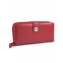 Ludlow Large Zip Around Wallet