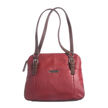 Northport Dome Satchel