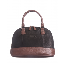 Long Beach Large Dome Satchel